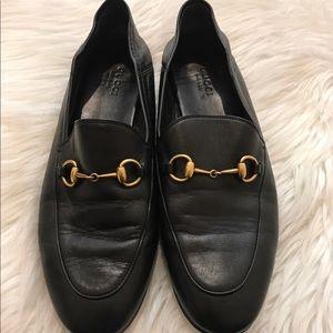 Gucci Braxton Loafers
